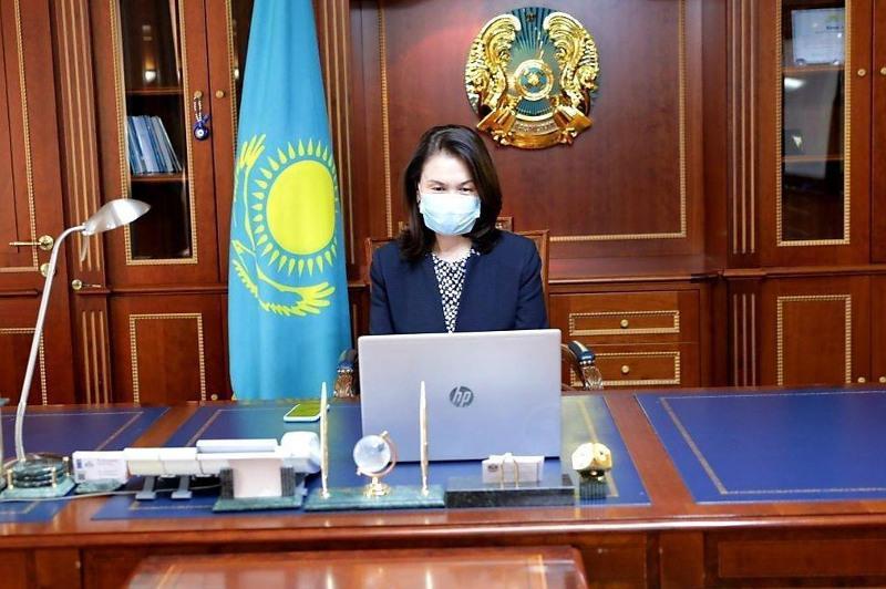 Госслужащих корпуса «А» переобучают в Казахстане