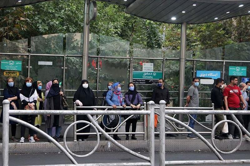 Iran breaks single-day record of virus deaths with 337