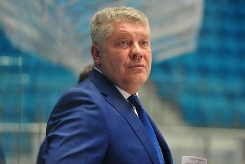 Тренер «Барыса» совершил рывок в рейтинге КХЛ
