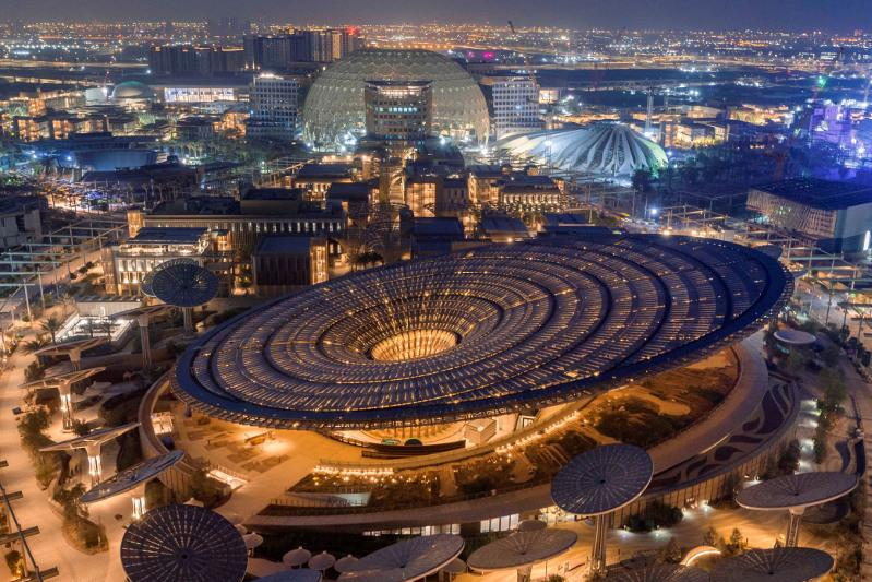 Expo 2020 Dubai, DP World, Zoological Society of London form alliance to protect natural world