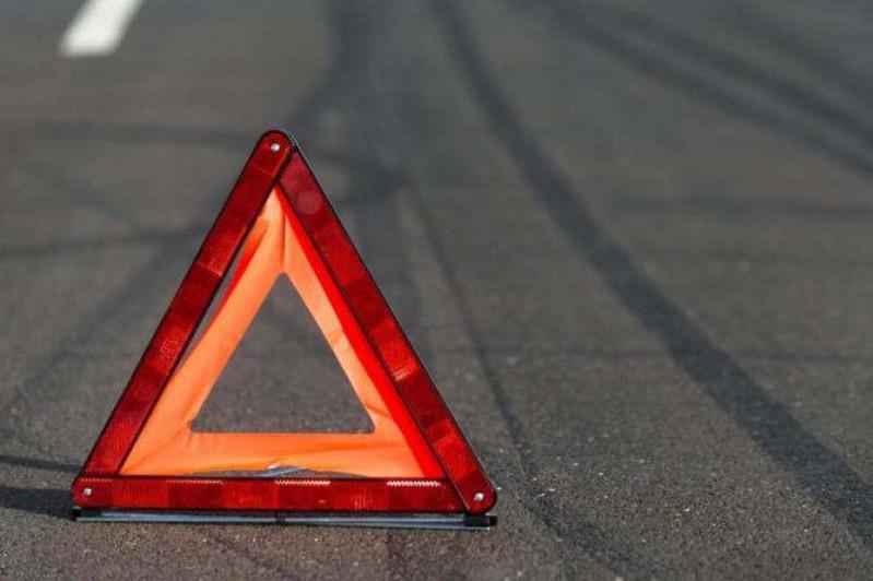 Пенсионерка погибла от наезда автомобиля в Павлодарской области