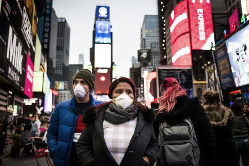 С приближением зимы растет число случаев заболевания коронавирусом - глава ВОЗ