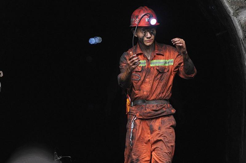 Қытайда шахтада болған жарылыстан төрт адам мерт болды