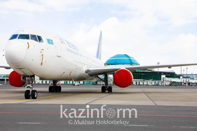 Ертеңнен бастап Түркия, БАӘ, Украинаға ұшатын әуе рейстері қысқарады