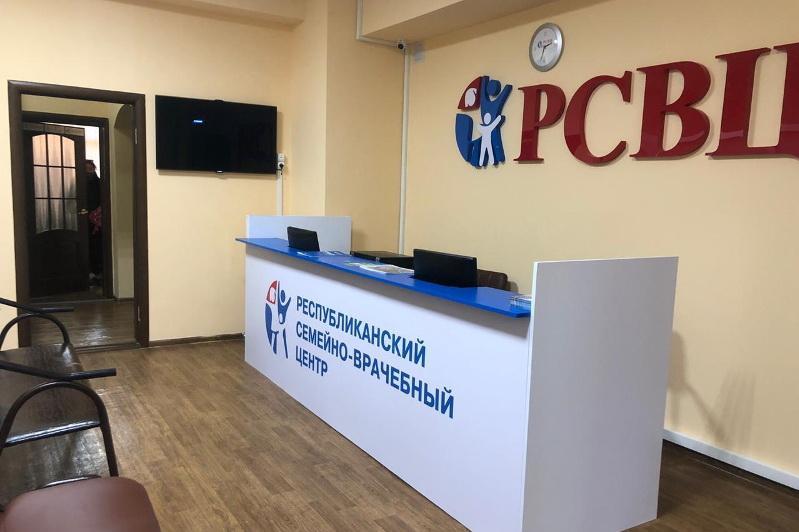 На окраине Алматы открыли медпункт по принципу шаговой доступности