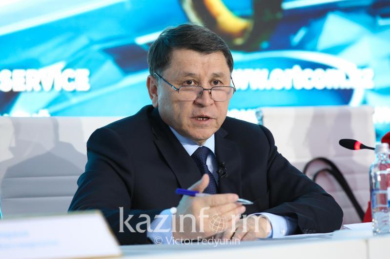 Almatyda epıdemıologııalyq jaǵdaı kúrdelene tústi– Jandarbek Bekshın