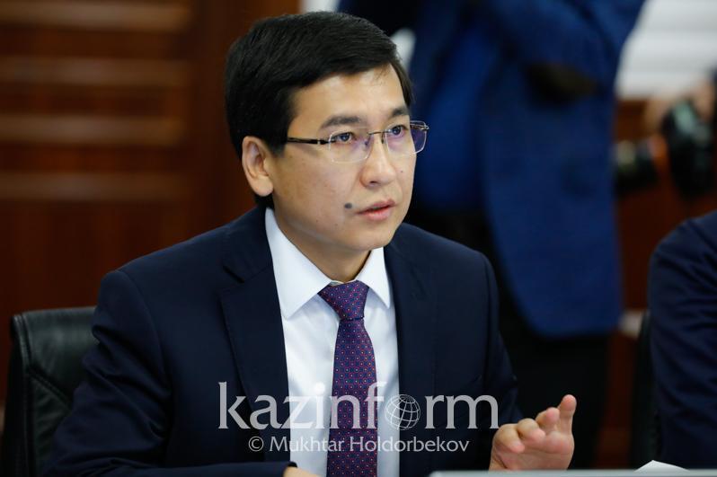 Асхат Аймагамбетов поручил устранить недостатки по системам видеонаблюдения в учреждениях образования