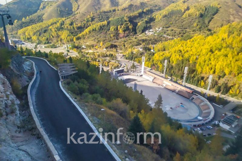 Откроют ли Медеу и Шымбулак в Алматы
