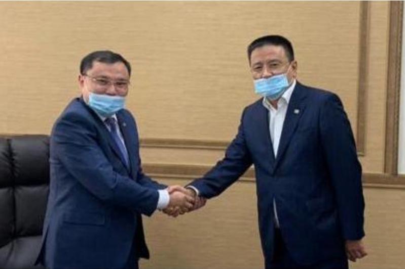 Қарағанды облысы бойынша Соттар әкімшісінің жаңа басшысы тағайындалды