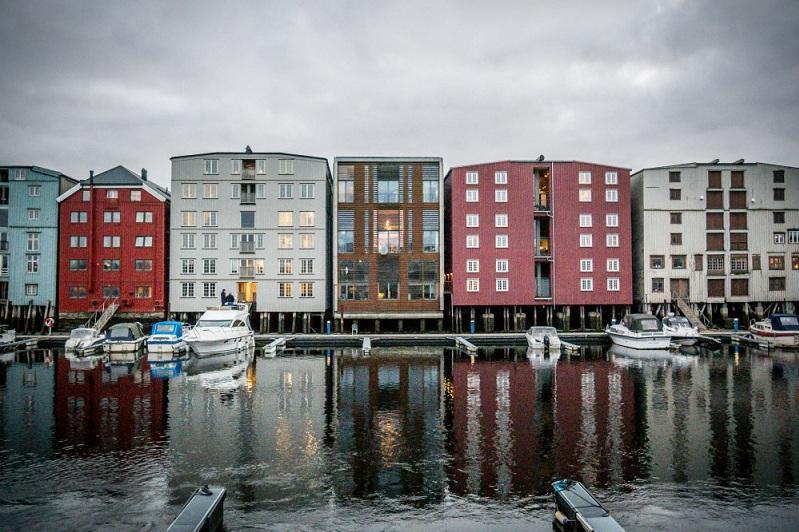 Норвегияда коронавирустың әлі күнге дейін белгісіз мутациясы анықталды