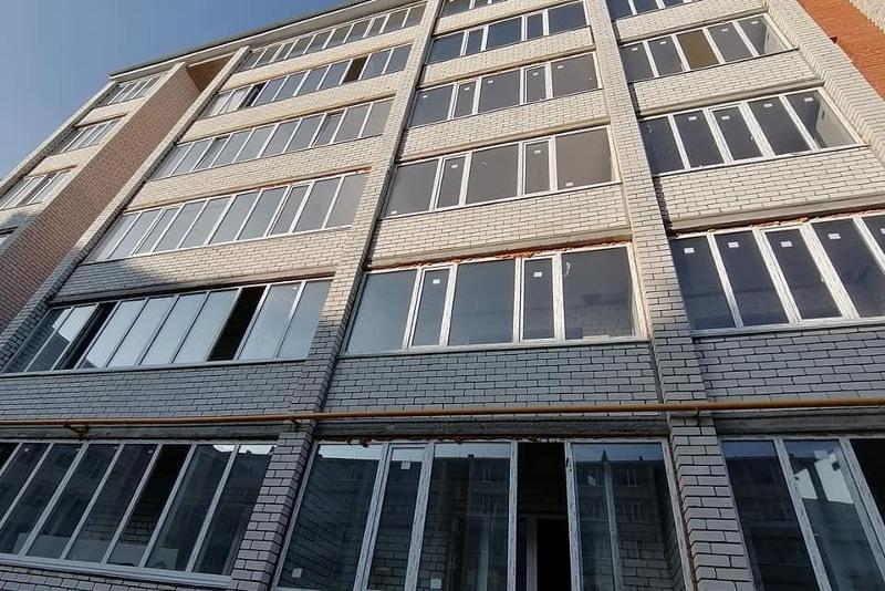 110 многоэтажек отремонтировали в рамках модернизации ЖКХ в Уральске