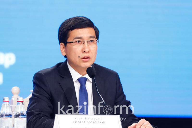 教育部长:博洛尼亚进程论坛将帮助整合中亚的教育系统