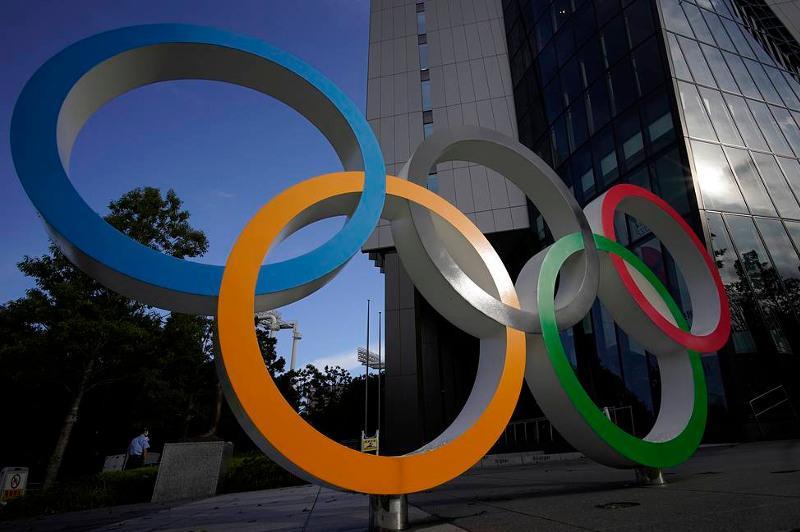 英国称俄曾对东京奥运发动网络攻击