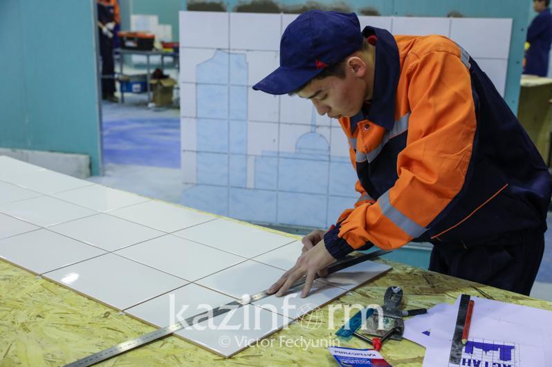 Свыше 50 тысяч новых рабочих мест создано в Алматы