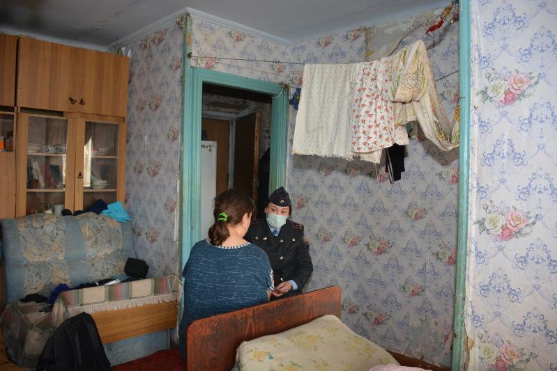 Мать 7-месячного ребенка лишат родительских прав в Петропавловске