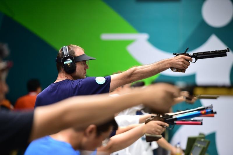 Международный турнир по пулевой стрельбе пройдет онлайн в Шымкенте