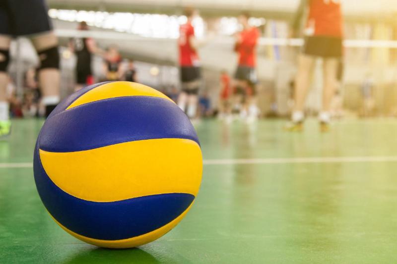 Чемпионат РК по волейболу: названы даты и места проведения 1-го тура