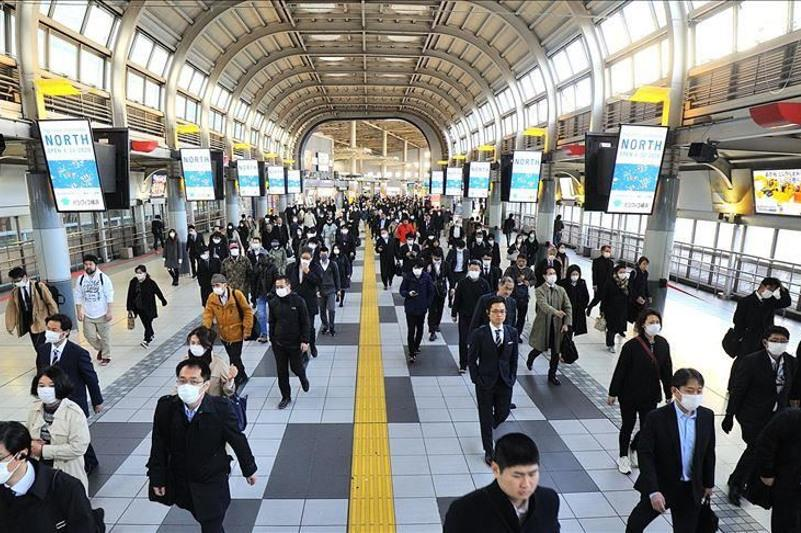 Japan, China likely to resume travel this month