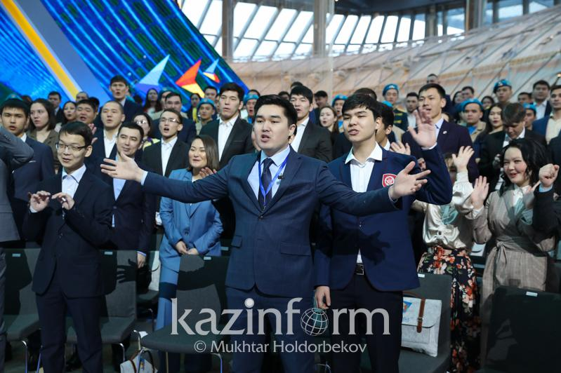 Касым-Жомарт Токаев прокомментировал введение квотыв партийных списках для женщин и молодежи