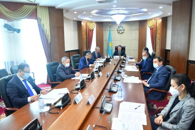 Депутаты маслихатов разъяснят казахстанцам проводимые в стране преобразования