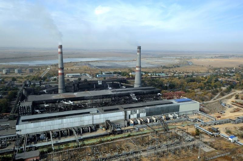 Алматыдағы ЖЭО газға ауыстыру жобасы 2025 жылы аяқталады