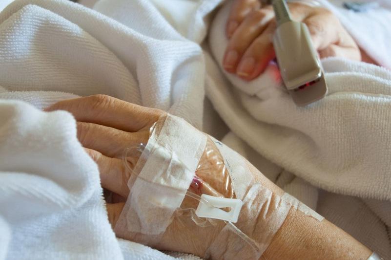 91 пациент с коронавирусной инфекцией в тяжелом состоянии - Минздрав РК