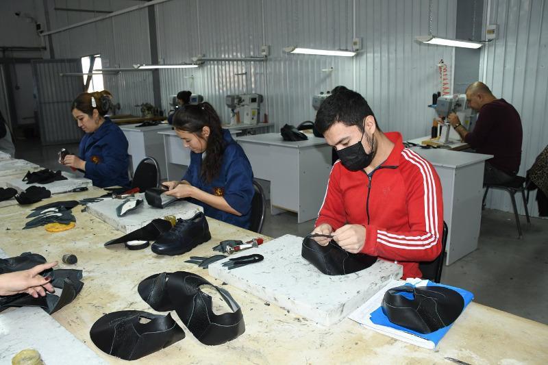 «Дорожная карта бизнеса» сохранила более 360 тысяч рабочих мест в Казахстане