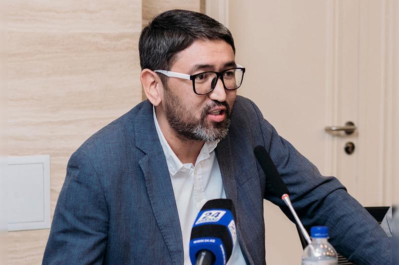 Стране нужен Парламент, который поддержит стабильность и преемственность – Казбек Майгельдинов
