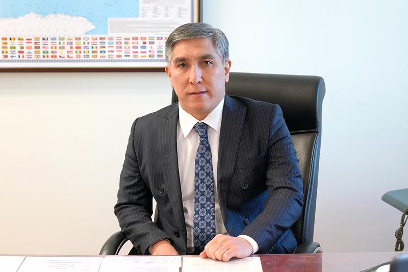 哈萨克斯坦政府总理办公厅副主任获得任命