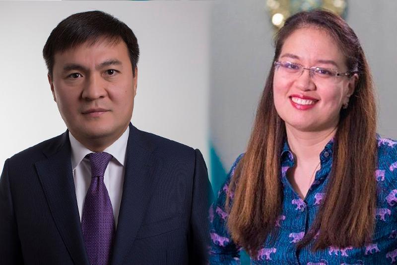 От должности освобождены ответсекретари двух министерств в Казахстане