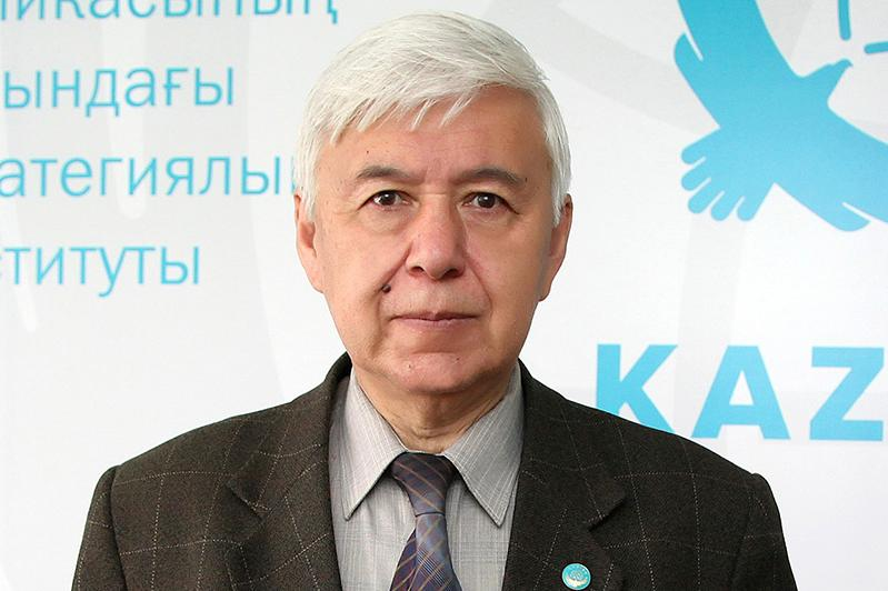 Юрий Булуктаев: Выборы в Мажилис – это показатель стабильности политической системы