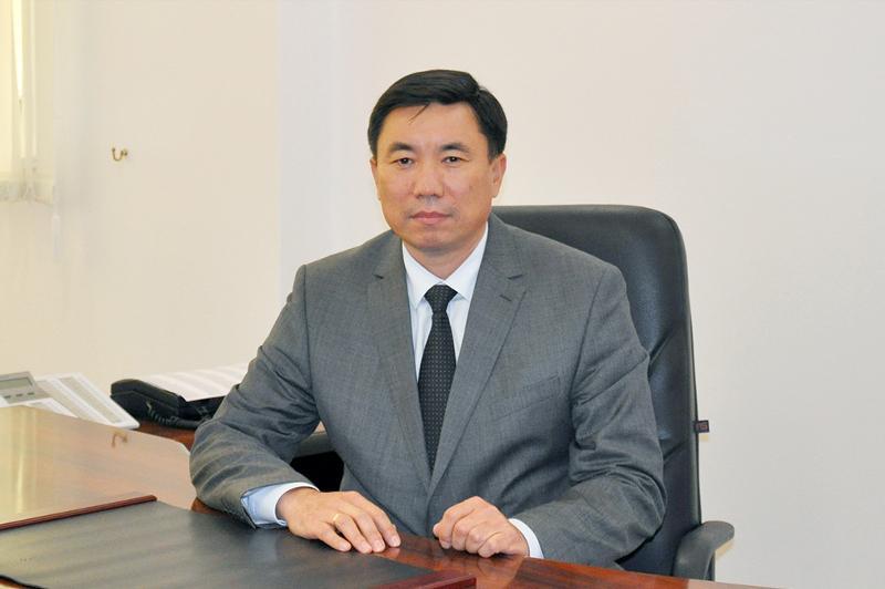 Азамат Амрин назначен вице-министром национальной экономики РК
