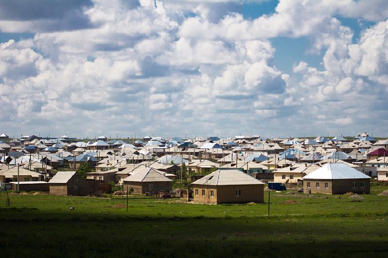 3,5 тысячи сел планируют модернизировать в Казахстане