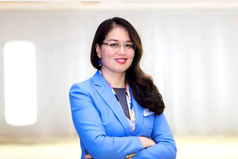 Kazakhstan names new Vice Minister of Health