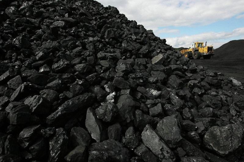Elimizde 78 mln tonna kómir óndirildi