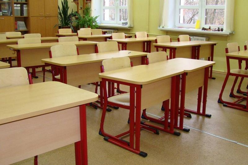 A school in Pavlodar placed under quarantine