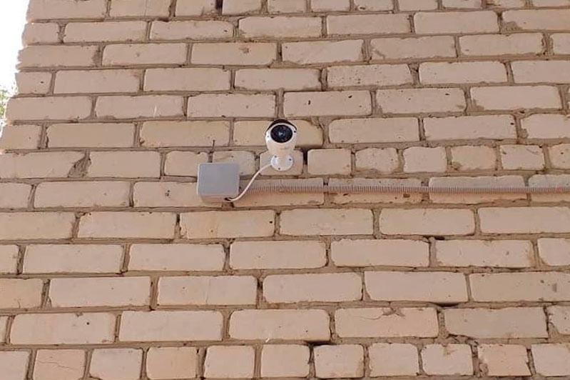 340 камер видеонаблюдения установили во дворах Уральска
