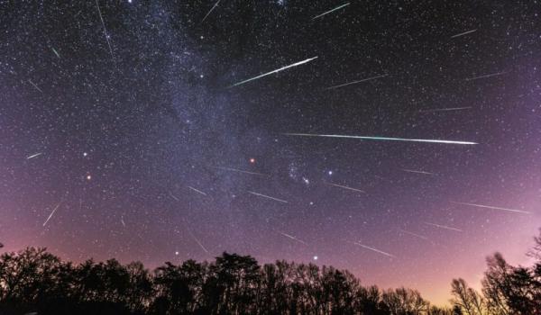 2020年猎户座流星雨将于今晚现身