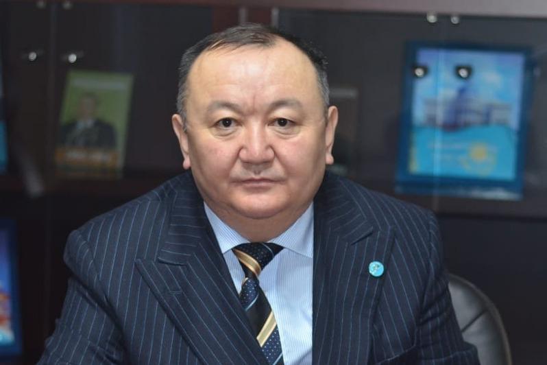 Aýyt Muqıbek: Májilistiń VІІ shaqyrylymynan halyqtyń úmiti zor