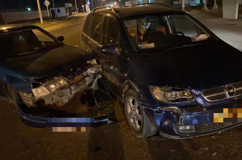 Подросток попал в ДТП на отцовской машине в Атырау