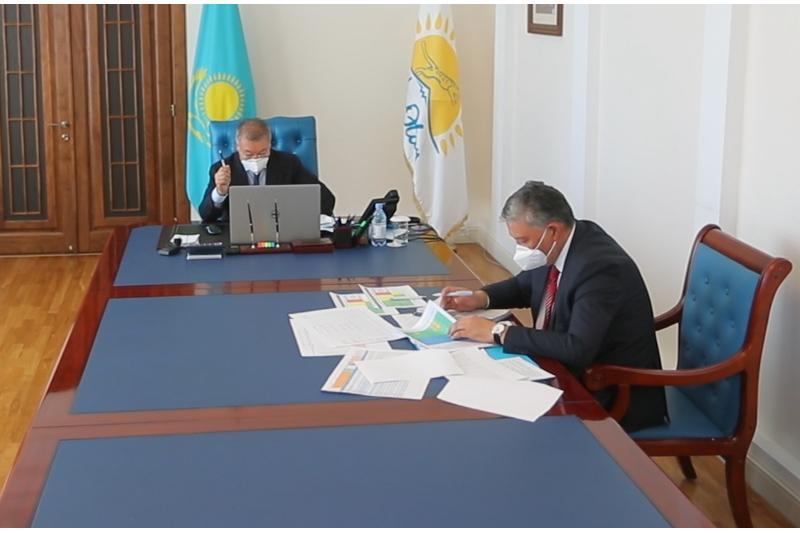 Усилить работу рейдовых групп поручил аким ВКО