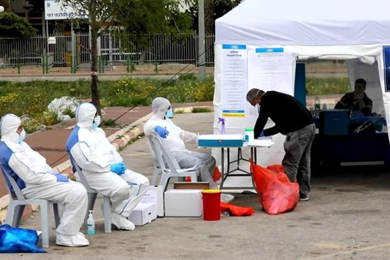 Выборы во время пандемии: как проходит голосование в разных странах