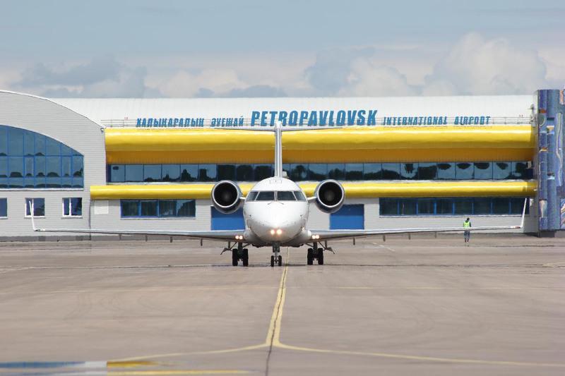Банкротом объявят аэропорт Петропавловска