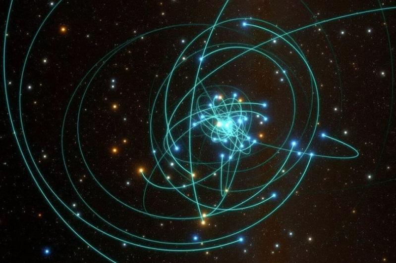 美国天体物理学家首次测得黑洞旋转速度