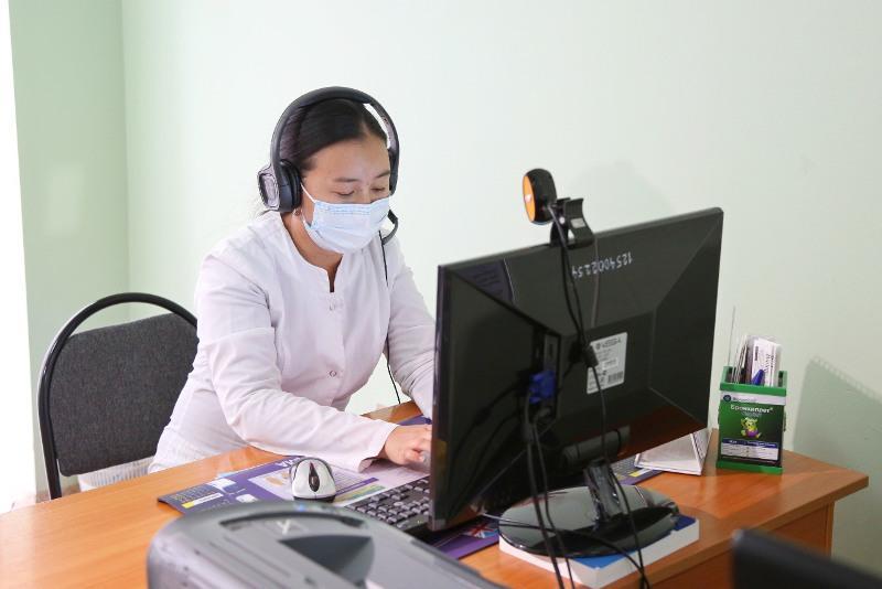 Как лечат и наблюдают пациентов с коронавирусом на дому в Нур-Султане