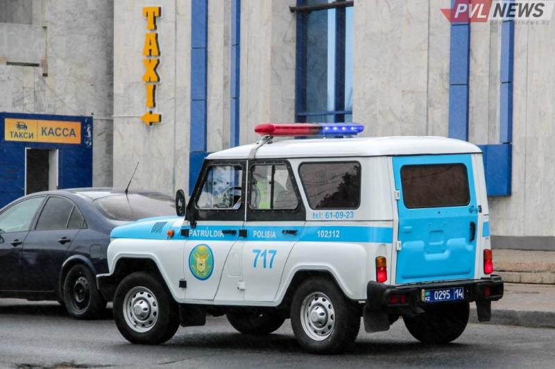Павлодар полицейлері төрт тойды тоқтатты