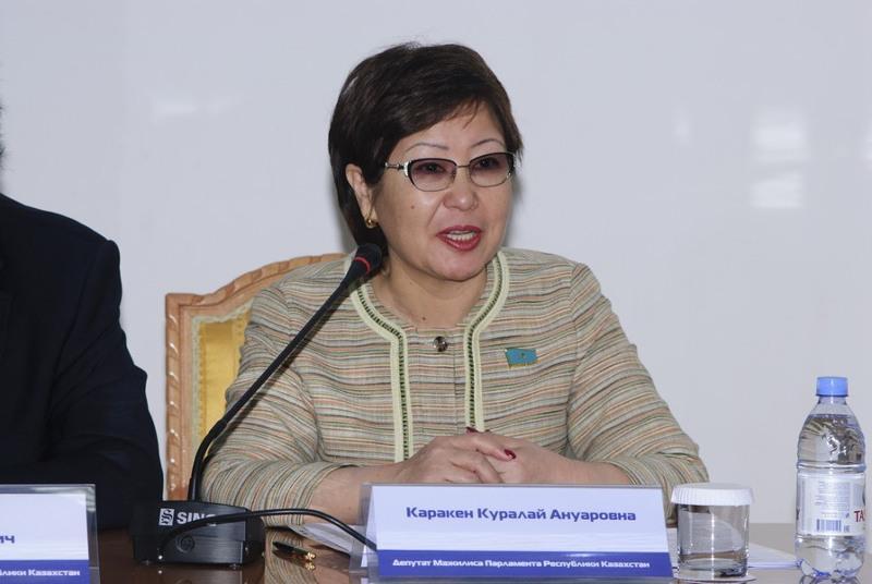 Сенаторы вернули в Мажилис законопроект по вопросам энергетической утилизации отходов