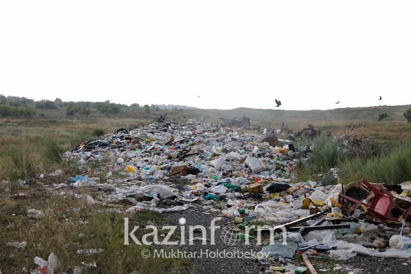 Касым-Жомарт Токаев назвал варварским отношение людей к природе и животным
