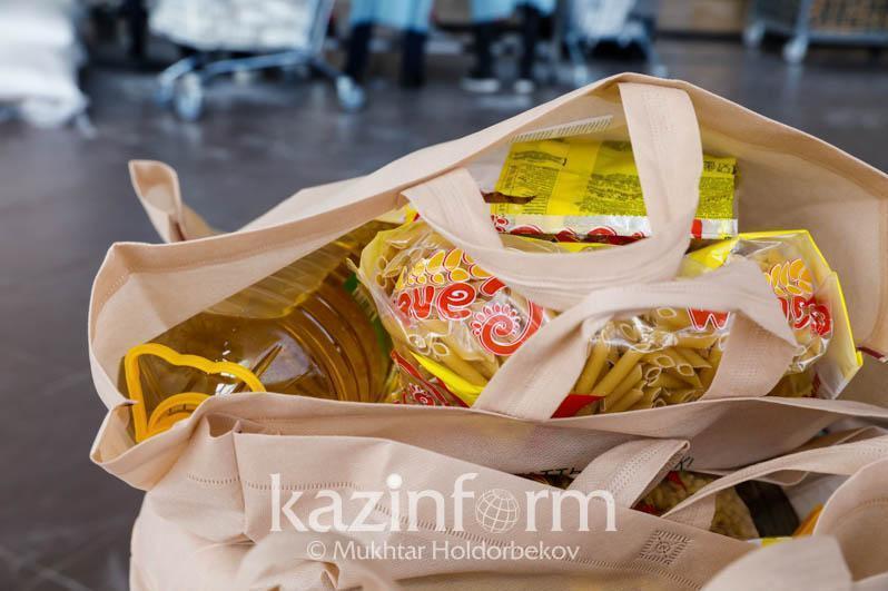 前9个月哈萨克斯坦食品产量增长14%。