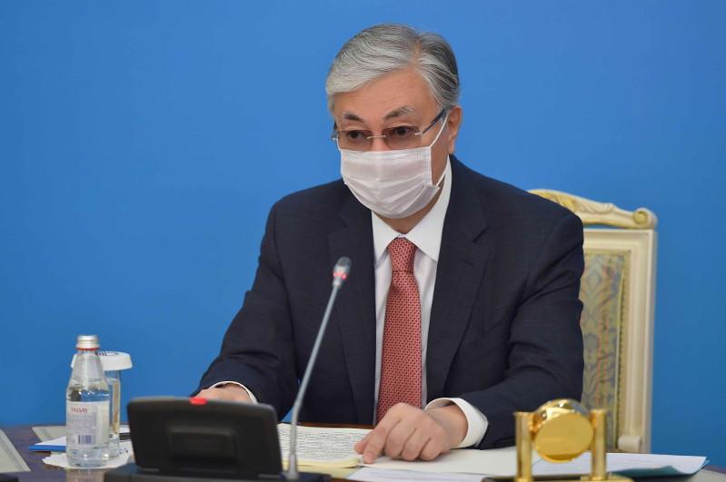 Президент РК: Политическая трансформация Казахстана – не популистская акция
